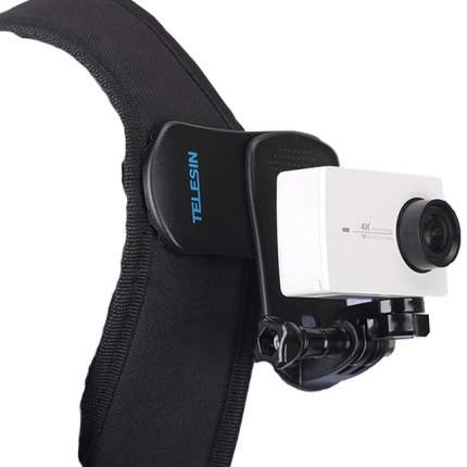 Поворотный клипса-зажим Telesin GP-JFM-003 для рюкзака