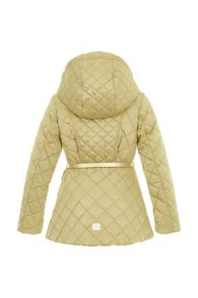 Куртка PULKA, цв.золотой, 158 р-р.