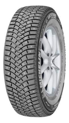 Шины Michelin Latitude X-Ice North LXIN2+ 275/40 R21 107T XL