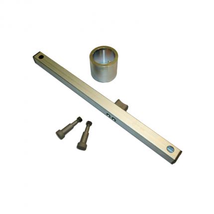 Инструмент для замены сайлентблоков VAG T10244 Cartool CT-3292