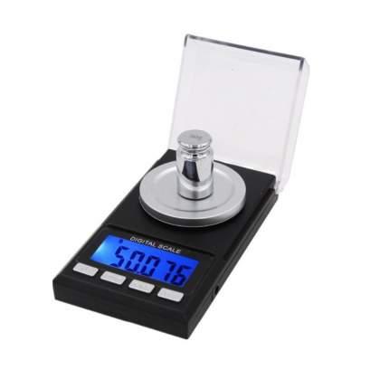 Весы ювелирные NoBrand 1848 KL-20, 0,001-50 г