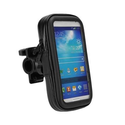 Держатель чехол телефона для велосипеда 6,5 дюйма / ударопрочный / водонепроницаемый