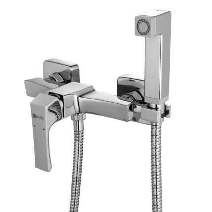 Смеситель с гигиеническим душем Lemark Unit LM4518C с гигиеническим душем
