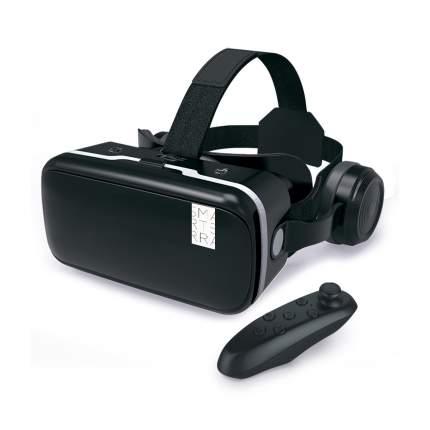 Очки виртуальной реальности SMARTERRA VR 3D Sound Max Bk