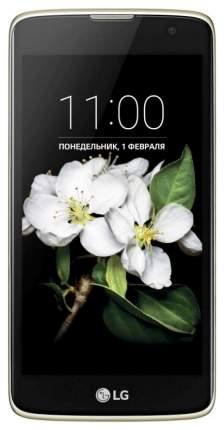Смартфон LG K7 DS 8Gb Gold (X210)