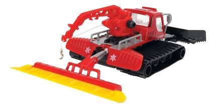 Снегоуборочная машина Dickie, 23 см
