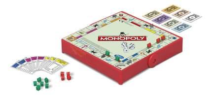 Дорожная игра монополия b1002