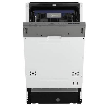 Встраиваемая посудомоечная машина 45см Midea M45BD-1006D3 Auto
