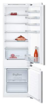 Встраиваемый холодильник Neff KI5872F20R White