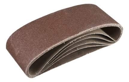 Шлифовальная лента для ленточной шлифмашины и напильника Зубр 35343-060