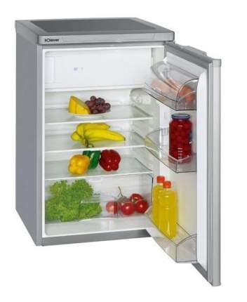 Холодильник Bomann KS 197 Silver