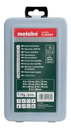 Бур SDS+ для перфоратора metabo 626244000