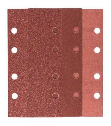 Лист для вибрационной шлифовальной машины Bosch BS-10SM 93x185мм 2609256A86