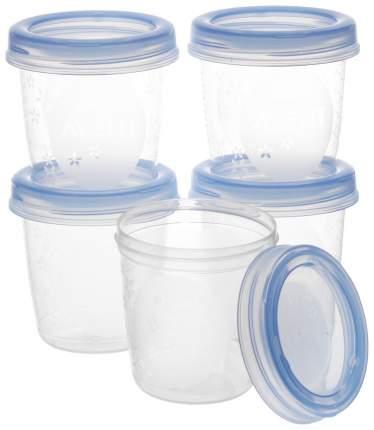 Набор контейнеров для хранения грудного молока Philips Avent SCF619/05