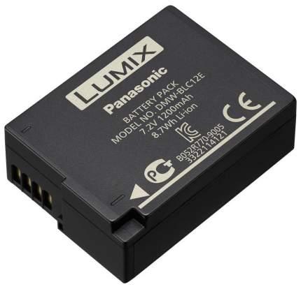 Аккумулятор для цифрового фотоаппарата Panasonic DMW-BLC12E