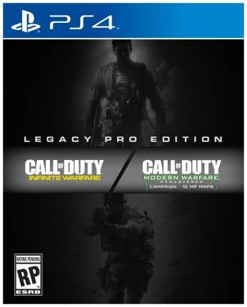 Игра Call of Duty:Infinite Warfare Legacy Pro Edition для PlayStation 4