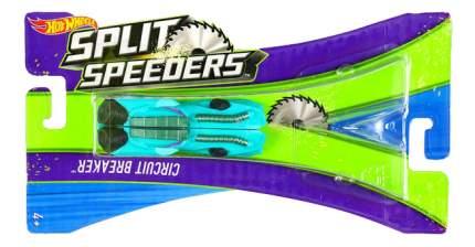 Машинка Hot Wheels Разделяющиеся гонщики DJC20 DJC23