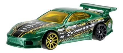 Машинка Hot Wheels Toyota Supra 5785 DHR73