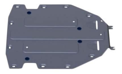 Защита КПП RIVAL для Audi (333.0330.1)