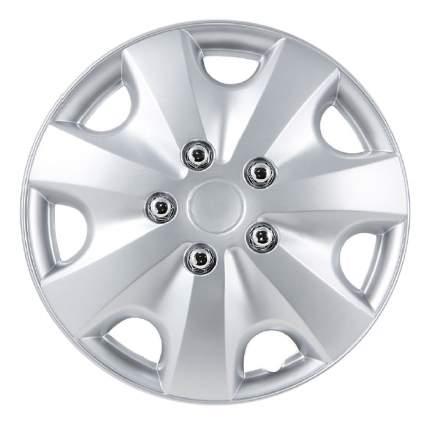 Колпак колесный Autoprofi WC-1115 SILVER (13)