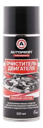 Очиститель двигателя Autoprofi аэрозоль, 520мл