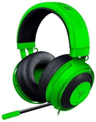 Игровые наушники Razer Kraken Pro V2 Green/Black (RZ04-02050300-R3M1)