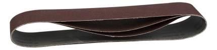 Шлифовальная лента для ленточной шлифмашины и напильника Зубр 35548-060