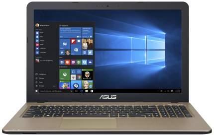 Ноутбук ASUS X540LJ-XX755D 90NB0B11-M11460