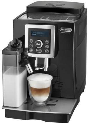 Кофемашина автоматическая DeLonghi ECAM 23.460.B