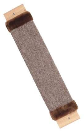 Когтеточка Usond ковровая с пропиткой большая 68х14см