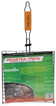 Решетка для гриля Green Glade BBQ 7048 53x28x2 см