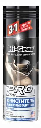 Пенный очиститель/пятновыводитель профессиональная формула Hi Gear HG5203