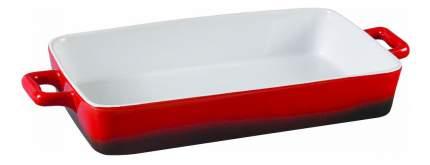 Форма для запекания AXENTIA керамическая прямоугольная с ручками 40х17х4 см