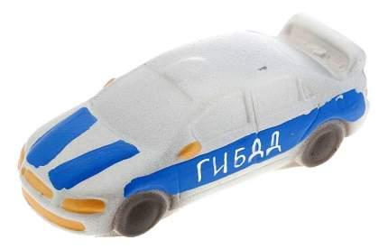 Резиновая Машинка ГИБДД