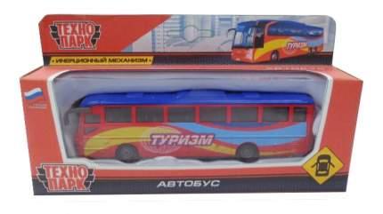 Автобус инерционный Технопарк Туризм