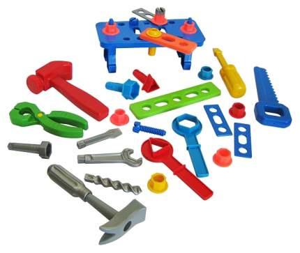 Набор игрушечных инструментов Большой Плэйдорадо 22125