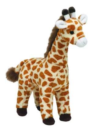 Мягкая игрушка TY Beanie Babies Жираф Topper, 20 см