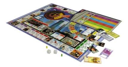 Семейная настольная игра Stellar №22 Бизнес-Life