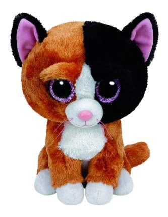 Мягкая игрушка TY Beanie Boos Котенок Tauri 25 см