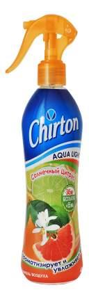 Освежитель воздуха Chirton солнечный цитрус водный 400 мл