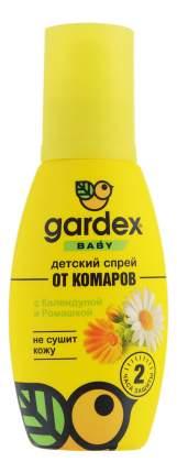 Спрей от комаров GARDEX Baby 100 мл