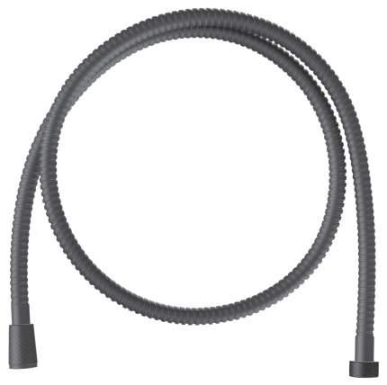 Душевой шланг GROHE Ondus усиленный (Longlife) 1500 мм, черный бархат