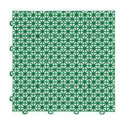 Покрытие модульное PARK 1 кв.м., 11 шт., Light Green (999139)