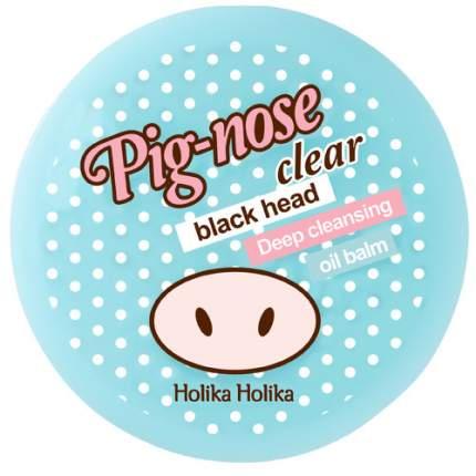 Бальзам для очистки пор HOLIKA HOLIKA Pig-nose, 30 мл