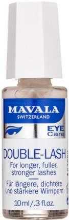 Питательный гель для ресниц MAVALA Double-Lash, 10 мл