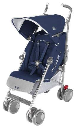 Прогулочная коляска Maclaren Techno XT Medieval Blue WSE07012