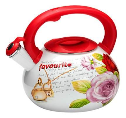 Чайник для плиты Mayer&Boch 26487 3 л