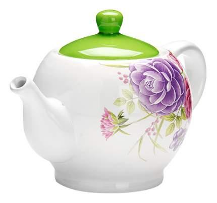 Заварочный чайник LORAINE Камелия 950 мл LR (х16)