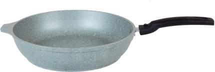 Сковорода KUKMARA Фисташковый мрамор смф222а 22 см
