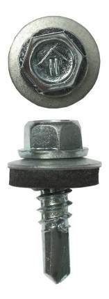 Саморезы Зубр 4-300310-63-025 6,3х25 мм, 1500шт